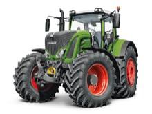 Tracteurs Fendt Vario