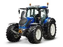 Tracteurs Valtra série N