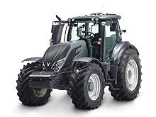 Tracteurs Valtra série T