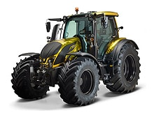 Tracteurs Valtra Unlimited